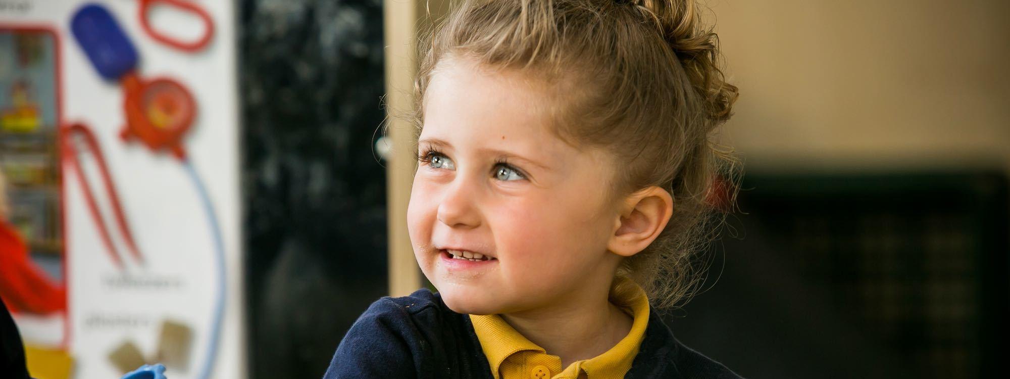 Brookside infant 6